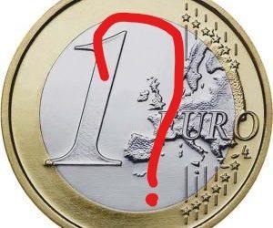 Sair do Euro?